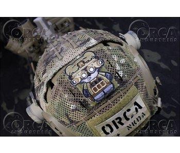 Orca Industries Kuma Korps - Zero Bear Thirty