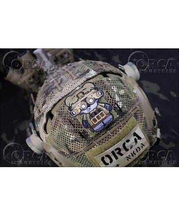 Orca Industries Orca Industries Kuma Korps - Zero Bear Thirty