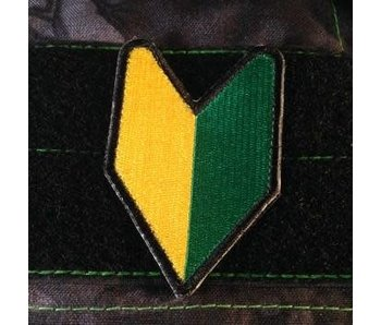 Tactical Outfitters JDM Rookie Morale Patch
