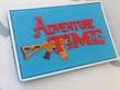 Tactical Outfitters Tactical Outfitters Adventure Time PVC Patch