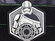 Tactical Outfitters Tactical Outfitters First Order Rising GITD PVC
