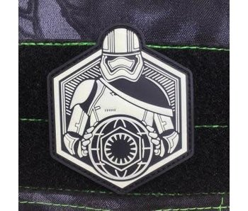 Tactical Outfitters First Order Rising GITD PVC