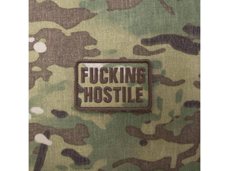NextGen Warfighter NextGen Warfighter GWA Fucking Hostile, Multicam