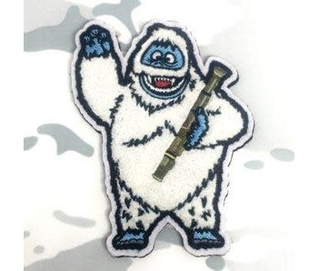 Tactical Outfitters Bumble the Abominable Patch