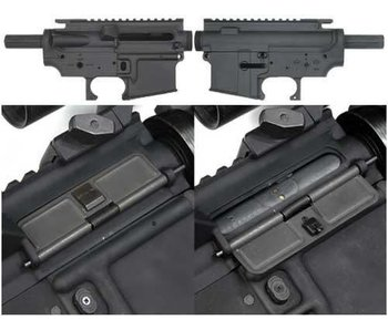 Guarder Guarder M4 Carbine MBK