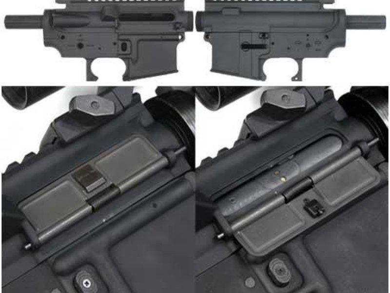Guarder Guarder Guarder M4 Carbine MBK