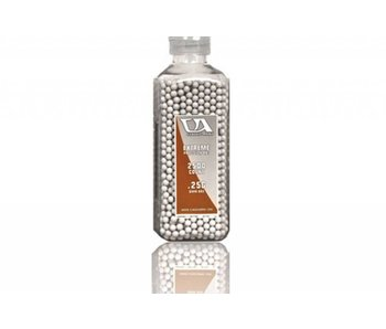 Classic Army 0.25g BBs 2500 rd Bottle