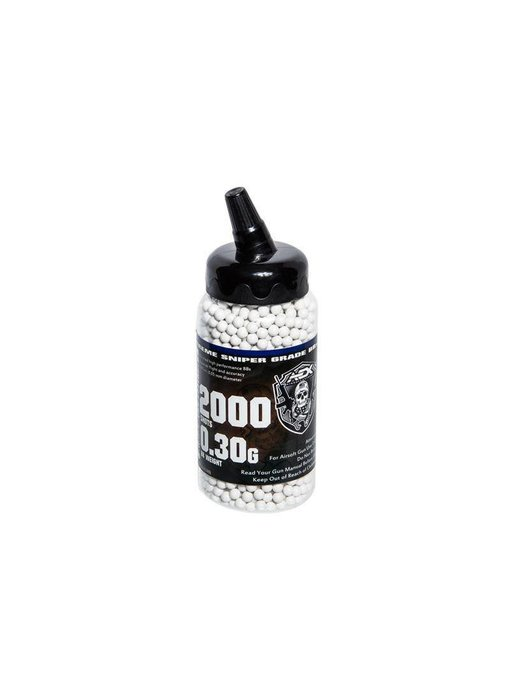 AEX 0.30g BBs 2000 ct Bottle