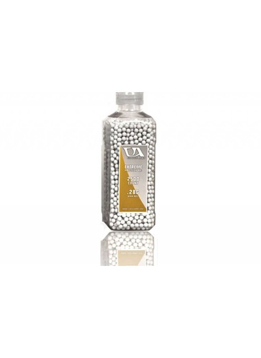 Classic Army 0.28g BBs 2500 rd Bottle