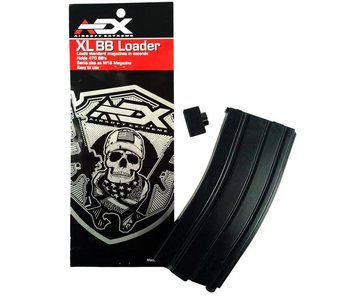 Airsoft Extreme 470 rd BB loader