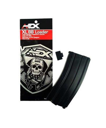 Airsoft Extreme AEX 470 Round Speed Loader