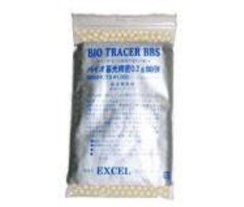 Excel 0.20g Bio Tracers BBs Orange