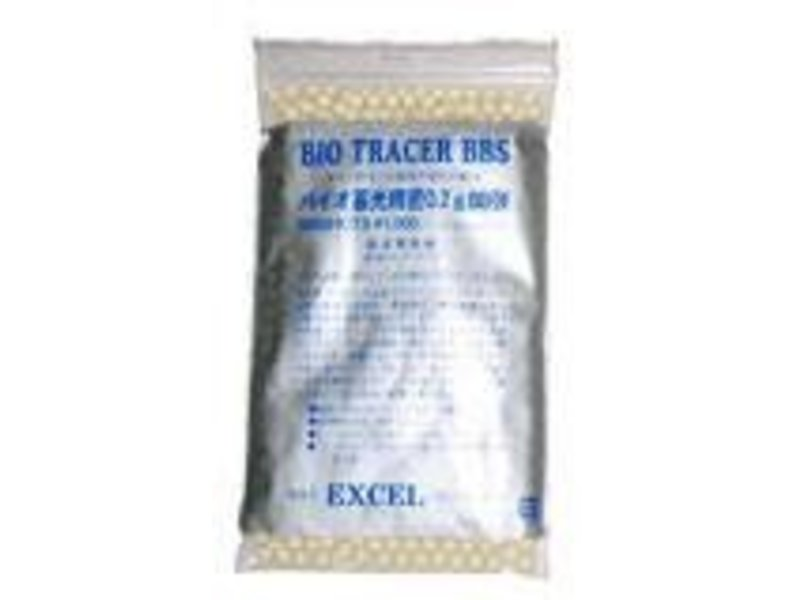 Excel Excel 0.20g Bio Tracers BBs Orange