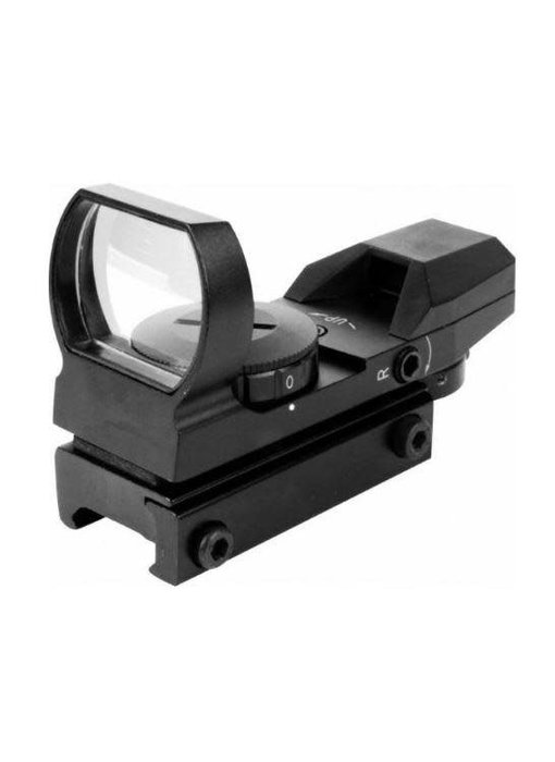 Aimsports 4 Reticle Reflex Red Dot
