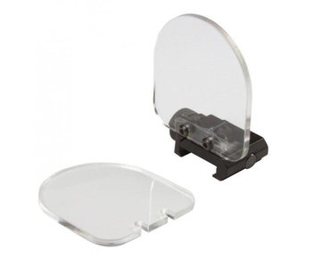 Aimsports Clear Lens Protector for Scopes