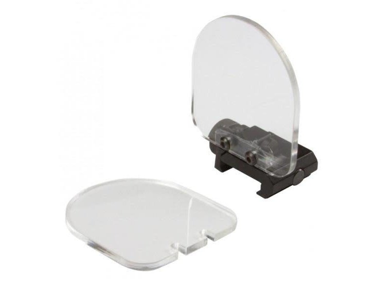 Aimsports Aimsports Clear Lens Protector for Scopes