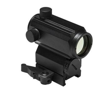 "NC Star VISM Micro Red / Blue Dot, High 1.7"" Reticle Height Mount"
