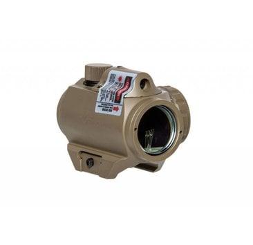 NcStar NC Star VISM Micro Green Dot w/ Red Laser