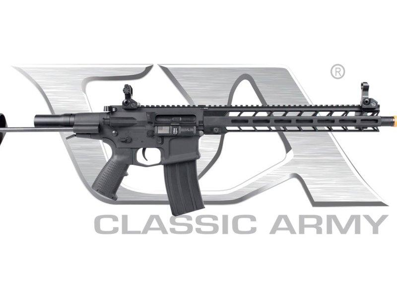 Classic Army Classic Army Nemesis MLok Elite 13'' LX-13 Black