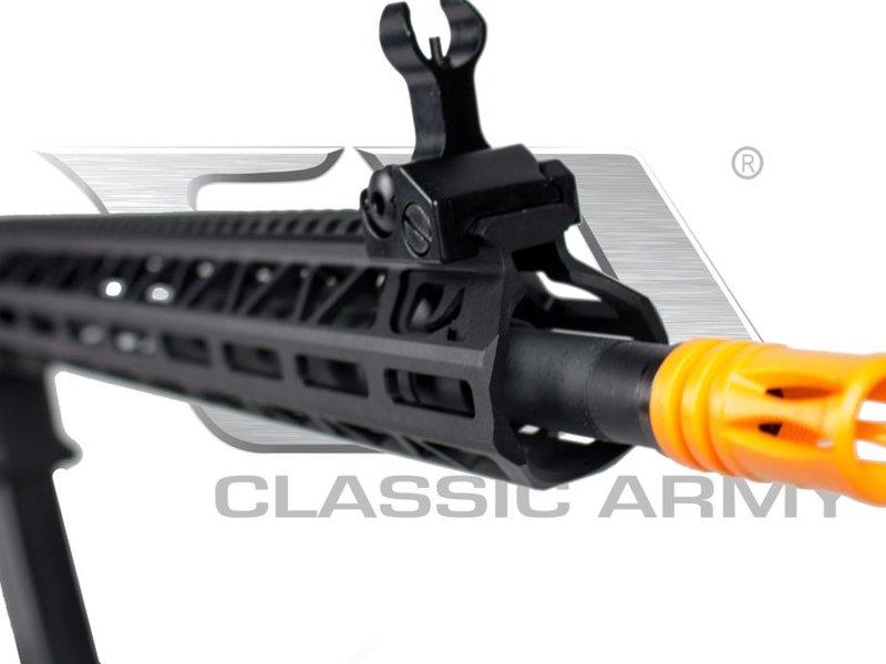 Classic Army Classic Army Nemesis M-LOK Elite 14'' ME-14 Black