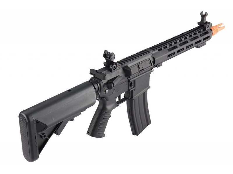 Classic Army Classic Army ECS Skirmish ML10rifle Black