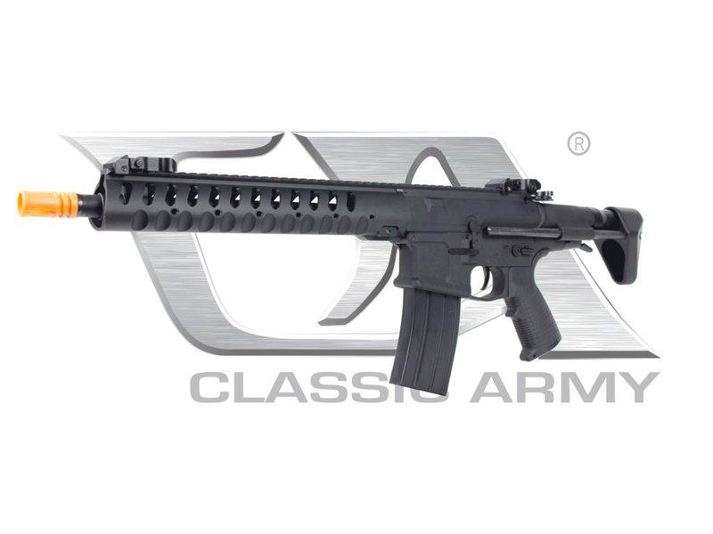 Classic Army Classic Army Nemesis Delta Elite 12'' Black