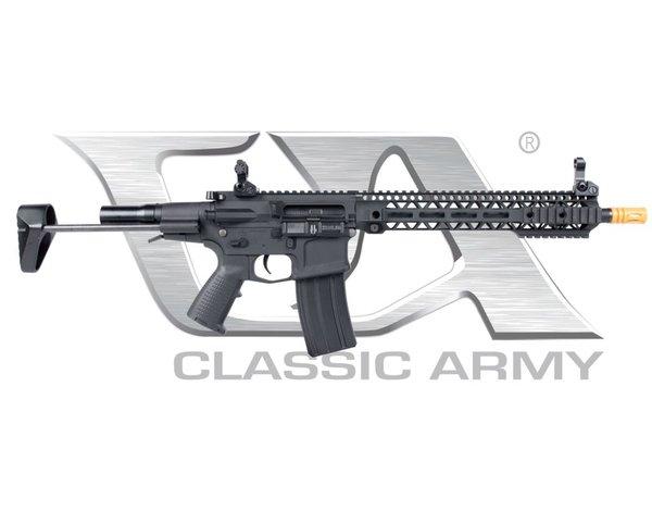 Classic Army Classic Army Nemesis HEX Black