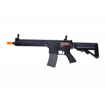 Apex Apex R5 M10 BattleMod GEN2, Black