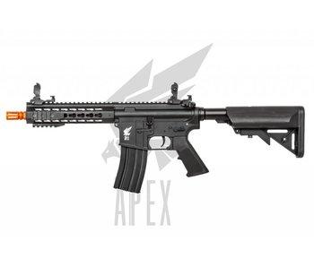 Apex Fast Attack 702 Keymod metal M4 AEG