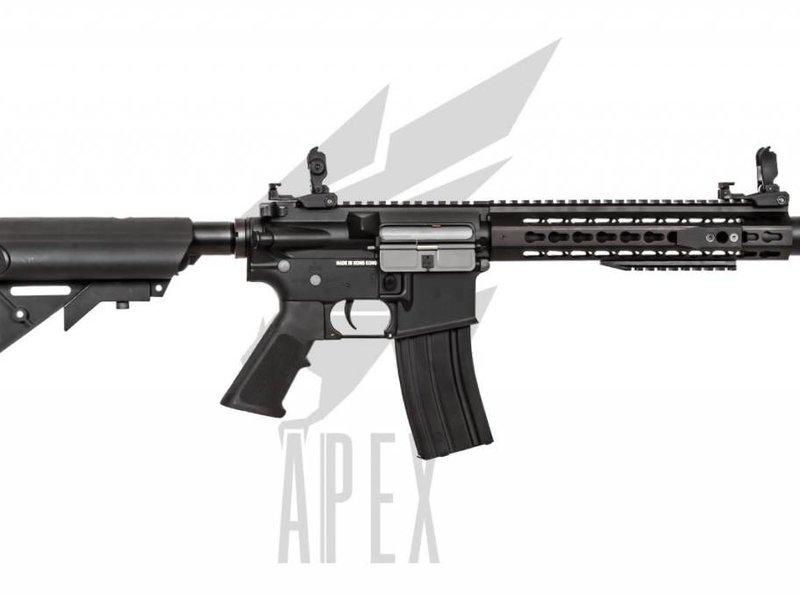 Apex Apex Fast Attack 912 Keymod metal M4 AEG