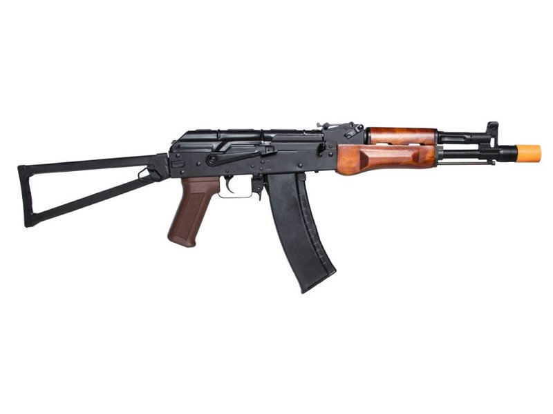 Classic Army Classic Army AK74 Compact PDW Real Wood