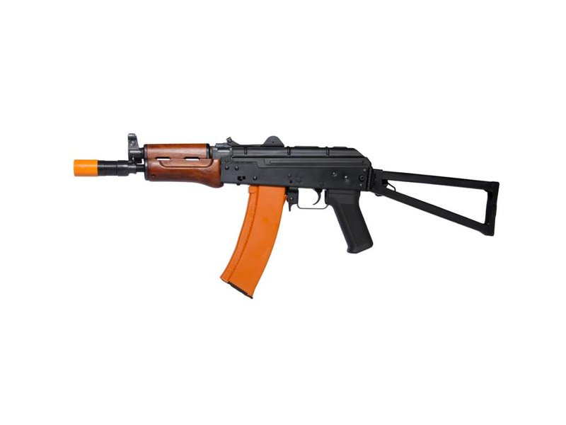 Classic Army Classic Army AK74SU Real Wood