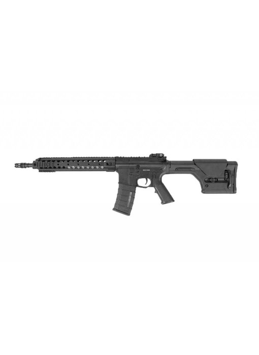 A&K M16 DMR AEG w/supperssor