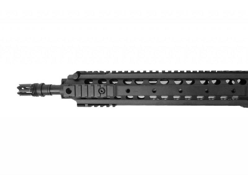 A&K A&K M16 DMR AEG w/supperssor