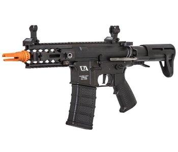 Classic Army ECS Skirmish AR4 SBR Black