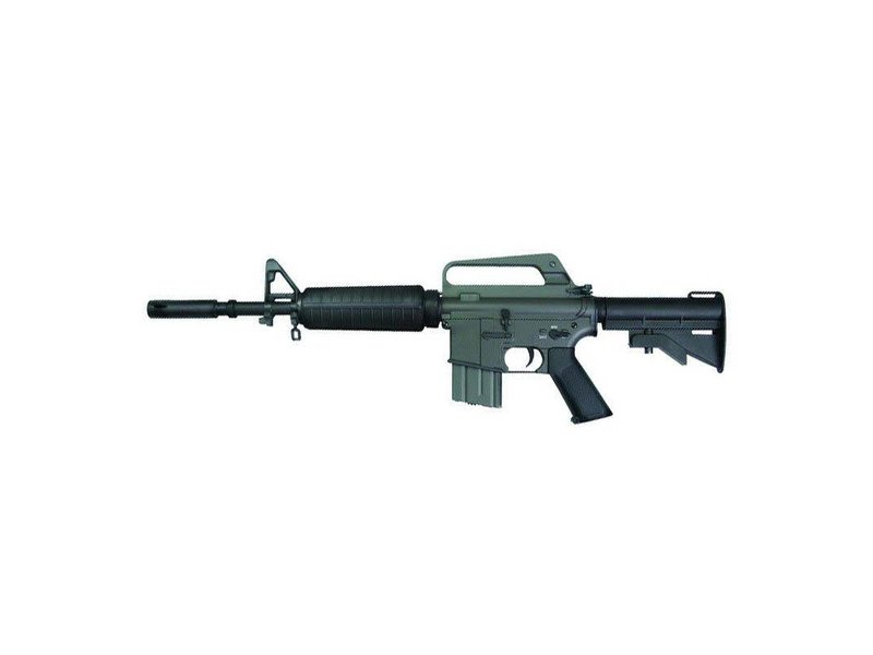 Classic Army Classic Army XM177 E2 Airsoft AEG Rifle