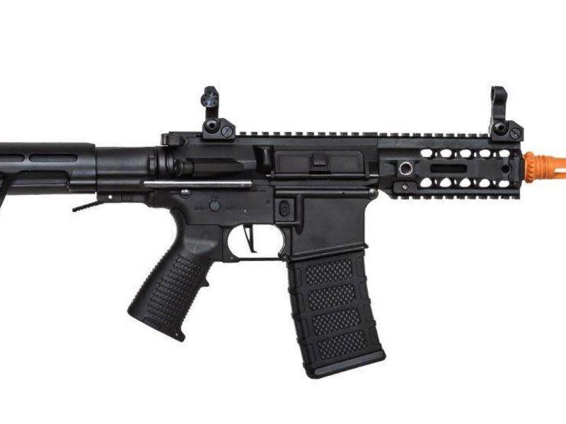 Classic Army Classic Army ECS Skirmish AR4 SBR Black
