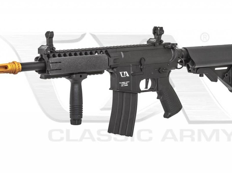 Classic Army Classic Army ECS Skirmish EC1 Rifle Black