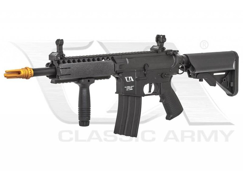 Classic Army Classic Army ECS Skirmish EC1 Rifle Black