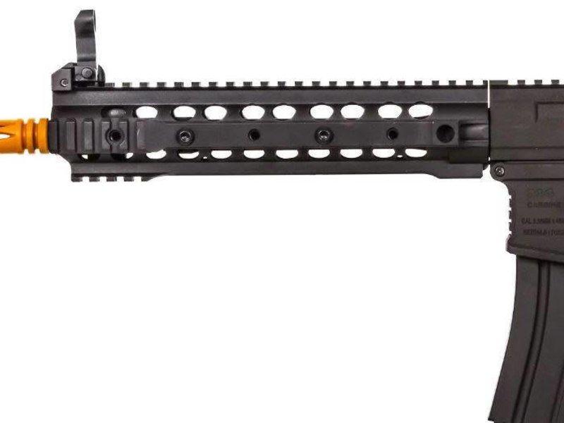 Classic Army Classic Army ARS2 10'' modular Rail Proline M4 blk