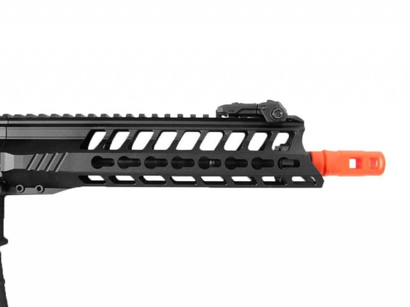 ICS ICS CXP-YAK C S1 electric rifle, Black