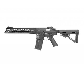 ICS CXP-YAK CQB, Black