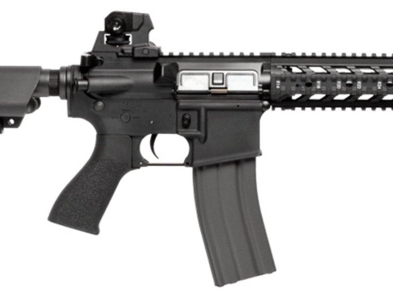 G&G G&G CM16 Raider CQB Black