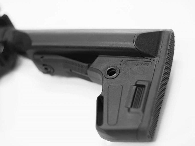 KWA KWA VM4 Ronin 10-SBR AEG 2.5 Airsoft Rifle