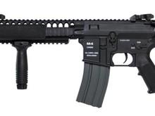 Classic Army Classic Army ECS Skirmish EC2 Rifle Black