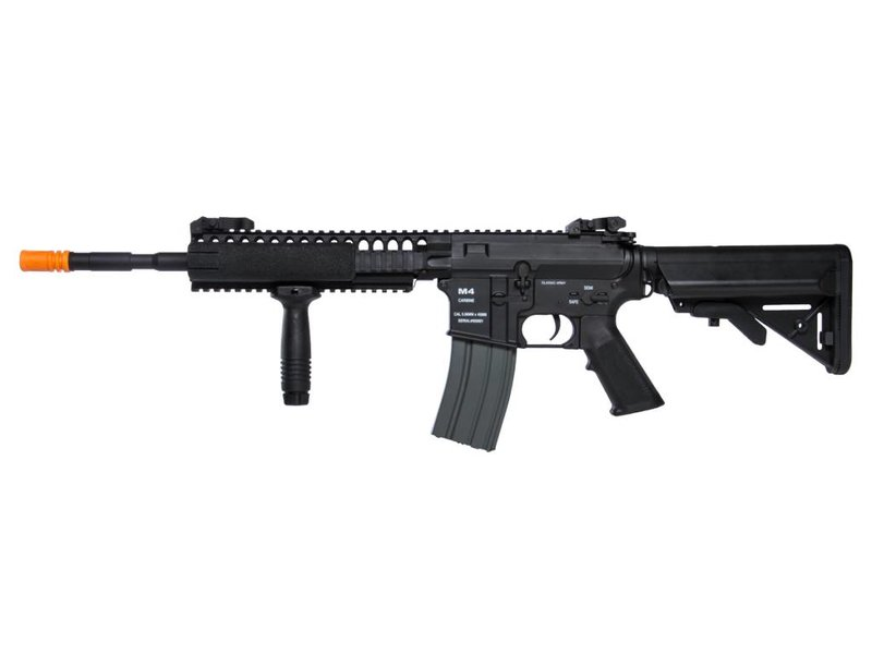 Classic Army Classic Army ECS Skirmish EC2 Rifle Black