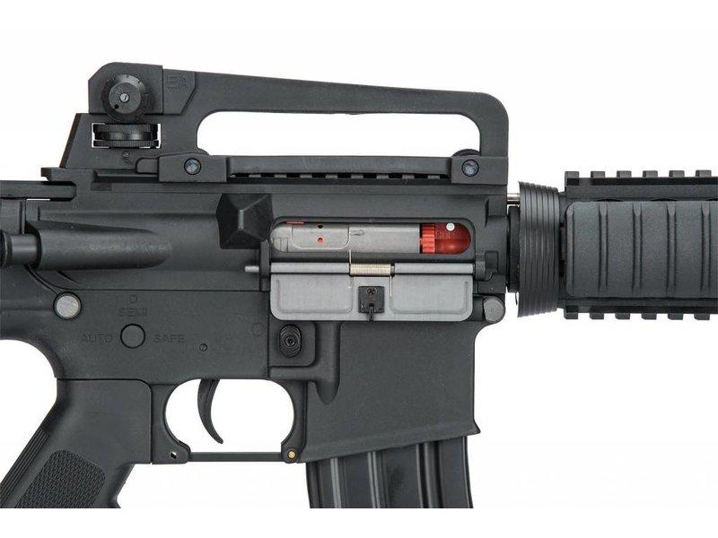 Lancer Tactical Lancer Tactical GEN2 M4 SOPMOD Nylon Polymer Rifle Black