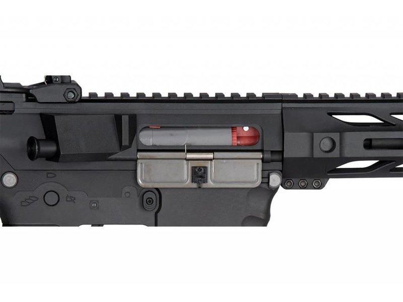 Lancer Tactical Lancer Tactical Interceptor SPR Nylon Black