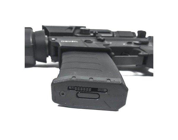 KWA KWA VM4A1 AEG 2.5 (adjustable FPS; modular upper) Black