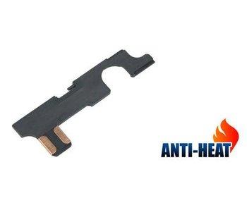 Guarder M16 Selector Plate, Anti-Heat